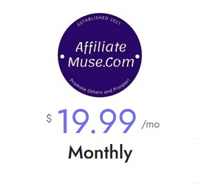 AffiliateMuse.Com Monthly Membership